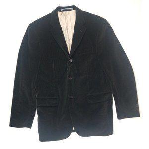 Vintage Cantarelli Corduroy Men's Blazer Jacket 54